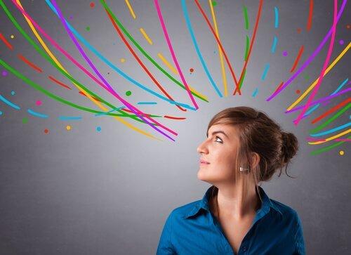 Ovatko hajamielisyys ja luovuus yhteydessä toisiinsa?