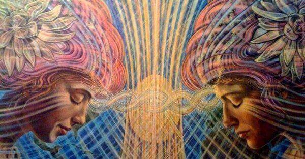 11 merkkiä siitä, että olet kokemassa henkisen heräämisen