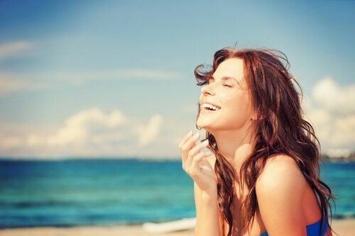 Positiivinen kieli tekee sinusta onnellisemman