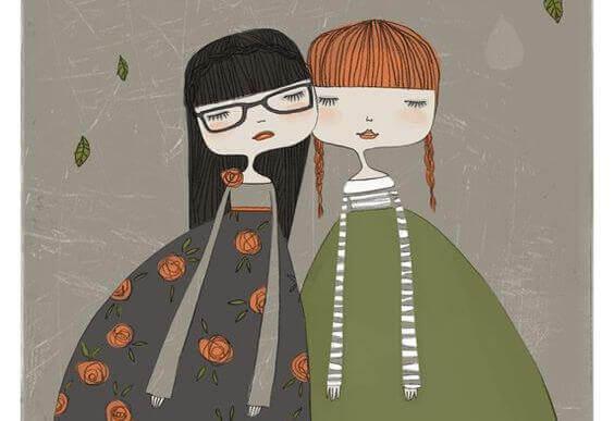 siskot mekoissa