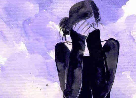 Surullisuus ei ole paha asia, sitä vain paheksutaan