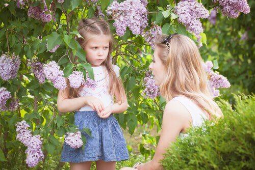 Vältä kasvattamasta oikukkaita lapsia