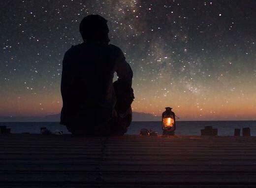 Tähtitaivaan alla