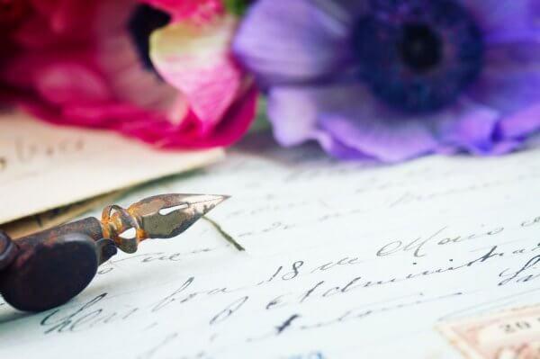 aamutottumus kirjoittaminen