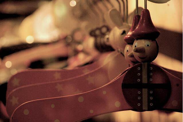 Pinokkiohenkarit