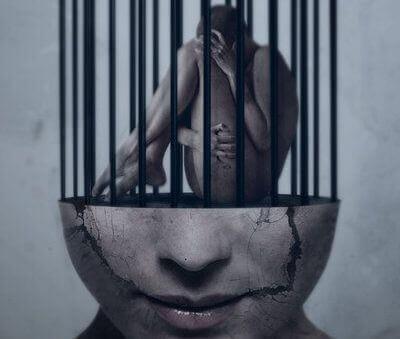 Mielen vankila