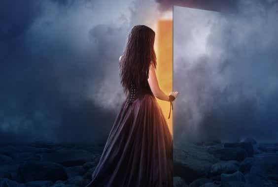 Toisinaan kun yksi ovi sulkeutuu, aukenee kokonainen universumi
