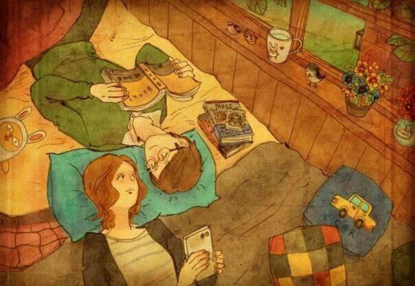 Viehätyksen psykologia: mikä muissa ihmisissä vetää meitä puoleensa