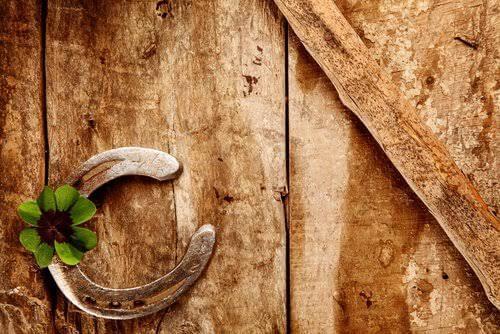 Hevosenkenkä ja neliapila