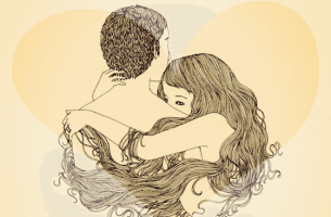 Introvertti rakkaus