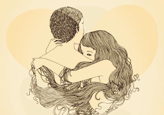 Rakkaus introverteille ihmisille