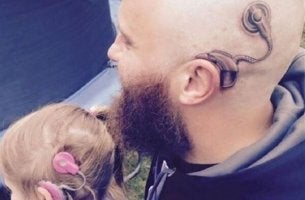 Tatuointi kuulolaitteesta