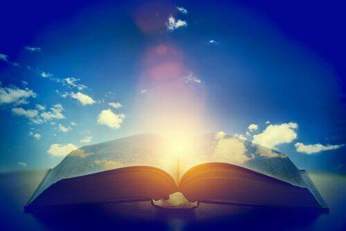 Kirja taivaassa
