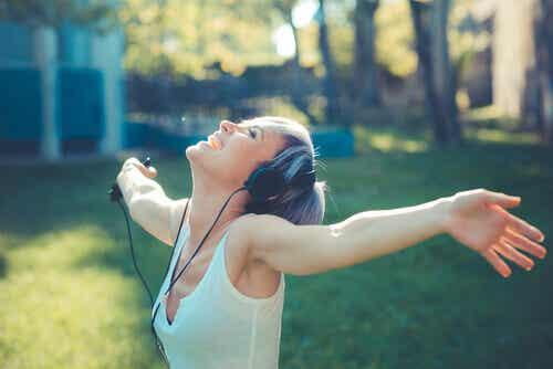 Musiikki: tunteita ilmassa