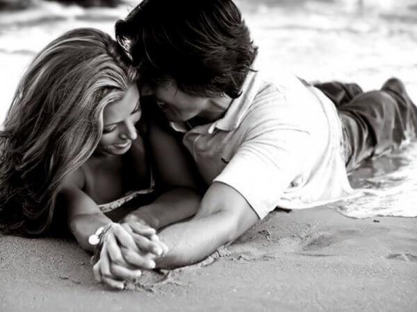 Mistä tunnistaa terveen parisuhteen?