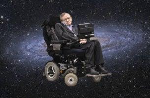 Stephen Hawking ja avaruus