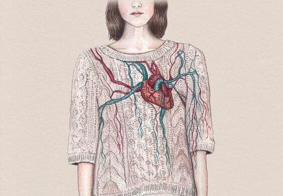 Sydän ja verisuonet