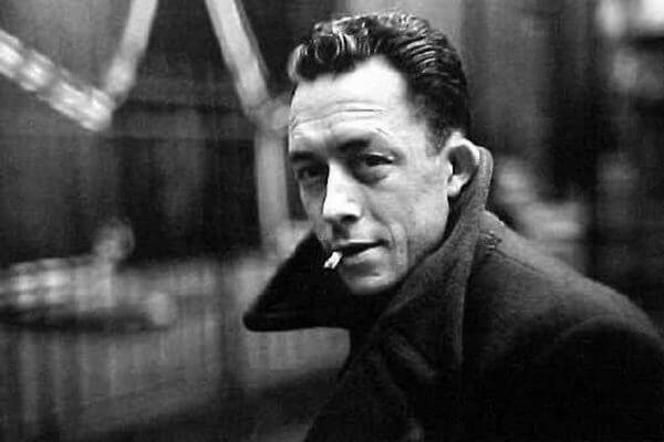 5 lainausta Albert Camusilta, jotka muuttavat elämäsi
