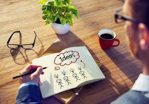 Miten kirjoittaa henkilökohtainen kehittämissuunnitelma
