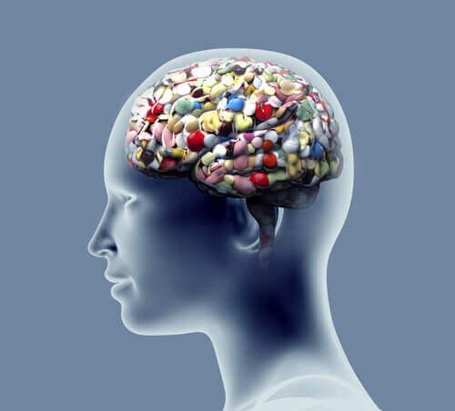 pillerit aivoissa