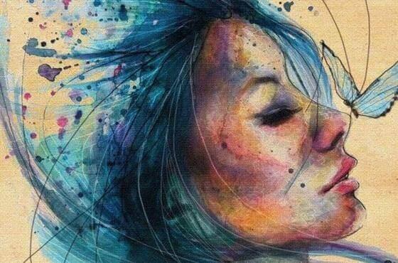 Onnellisuuden salaisuus on siinä, että sinulla on intohimoa siihen mitä teet