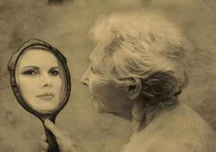 Dementian monet kasvot