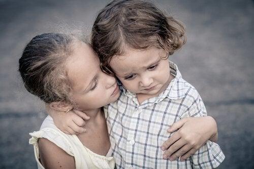 Painostetut lapset, täydelliset lapset?