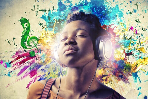 Synestesia: kuulen värit ja näen äänet