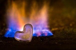 Liekki ja sydän