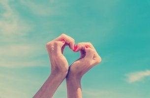 itsetunto rakkaus