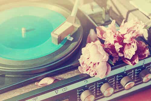Musiikki herättää muistoja