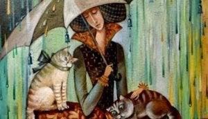 Kissat ja uskollisuus