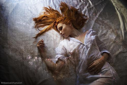 Unihalvaus: kun unet heräävät henkiin