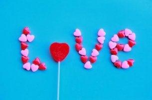 mahdoton rakkaus