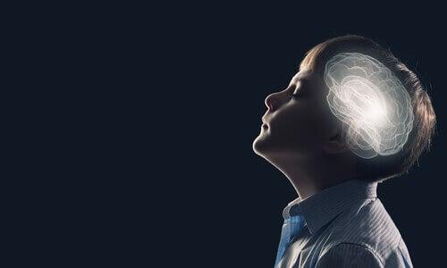 lapsen aivot