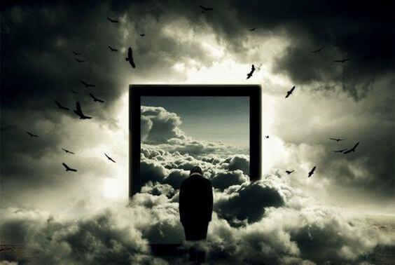 ovi taivaassa
