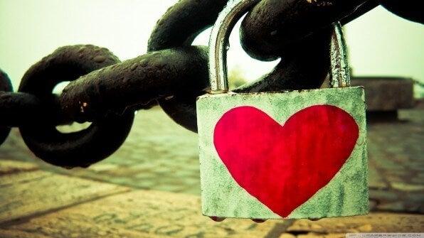 Riippuvuus rakkaudesta