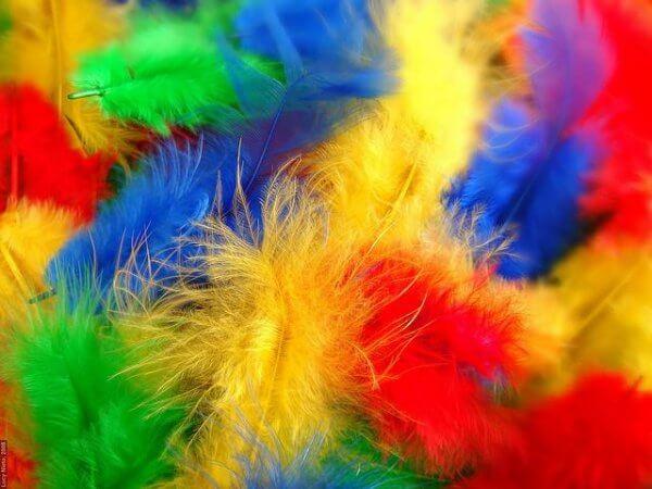 Synestesia: näe äänet, kuule värit ja maista esineet