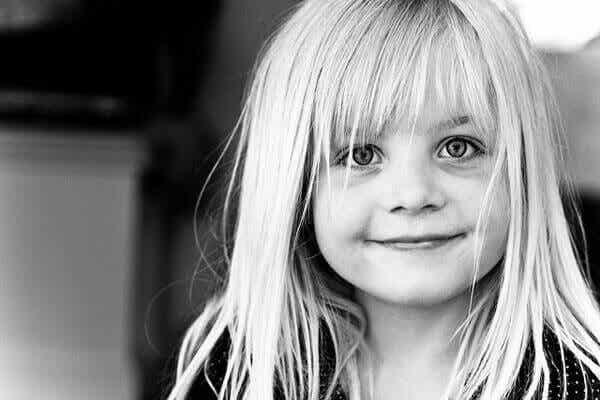 Tunnustuksen antaminen ja hellyys ovat parhaita palkintoja lapselle