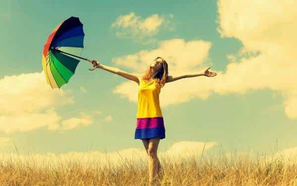 7 asiaa, jotka onnelliset ihmiset tekevät eri tavalla
