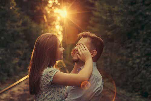 Sokean rakkauden vaarat
