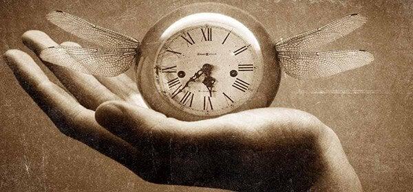 kello ja nykyisyys