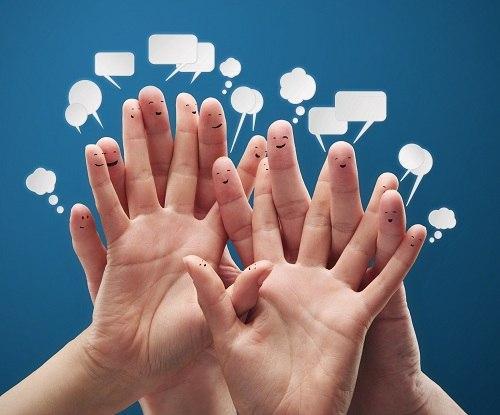 Mitä tehdä, kun sosiaalisia taitoja ei ole?