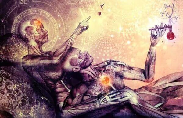 Rakkauden tulisi vahvistaa itsetuntoa, ei tuhota sitä