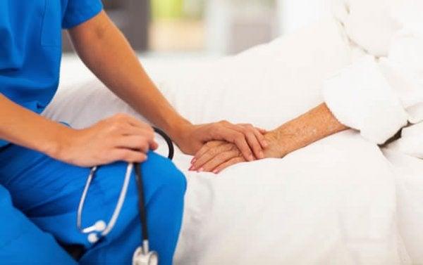 sairaanhoitajat