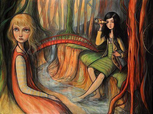 tytöt joella