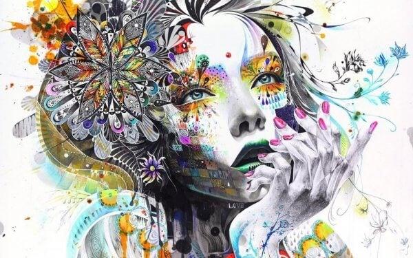Tunteiden vaikutus luovuuteen