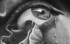 kyyneleet rakkaudesta