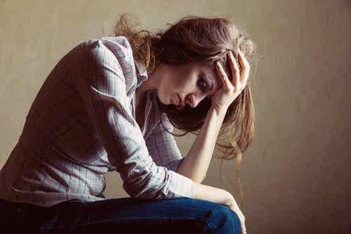 Kärsimyksen pelko on pahempaa kuin kärsimys itse