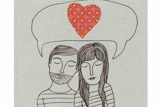 Onko ikuista rakkautta olemassa?
